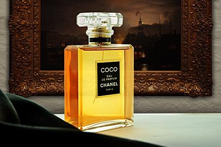 Damskie perfumy Chanel