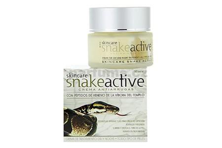 Krem z jadem węża – dałabyś sobie na twarz truciznę?